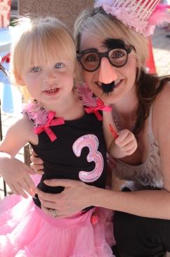 Mackayla's 3rd Birthday Circus-308